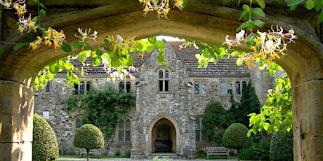 Timed entry to Nymans (26 Oct - 1 Nov) tickets