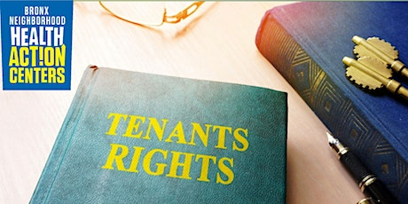 Virtual Tenant Rights and Source of Income  Workshop Series tickets