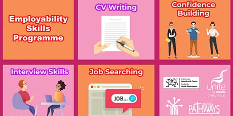 Employability Skills Workshop - CV Writing & Interview Skills tickets