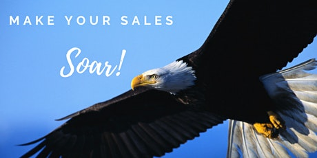 Make Your Sales Soar this Holiday Season tickets