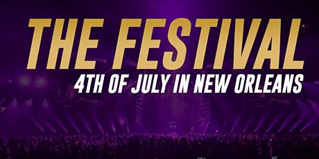 2021 ESSENCE FESTIVAL - ALL WHITE BOAT  PARTY - 15th Yr + OTHER WKND EVENTS tickets