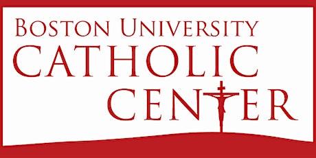 Catholics on Campus | October 27 tickets