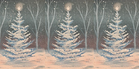 Easely Does It Kids - Afterschool Art Club - mini paintings/Christmas cards tickets