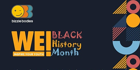 Black History Month Family Event tickets