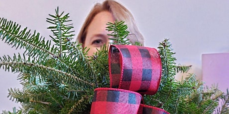 Holiday Wreath Workshop with Sprigs tickets