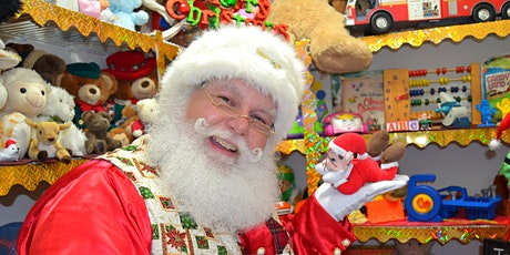 Santa Pictures tickets