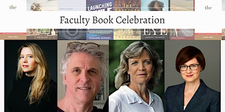 WLP Faculty Book Celebration tickets