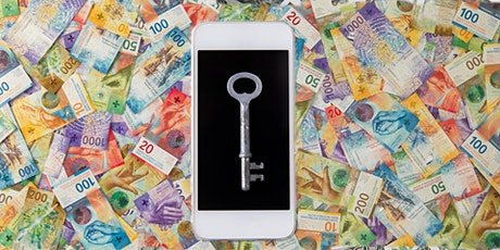 Finanzielle Möglichkeit im digitalen Zeitalter tickets