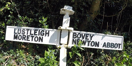 Pi Singles  Bovey Valley Walk tickets
