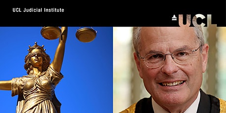 Lord Dyson in conversation with David Ormerod QC tickets