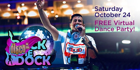 Rock the Dock - Celebrating Disco! tickets