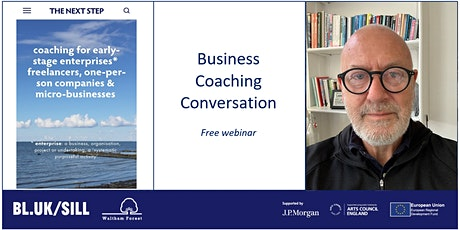 Business Coaching Conversation tickets