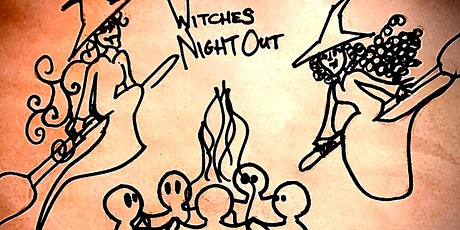 Witches Night Out! tickets