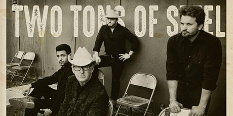 Two Tons of Steel Live Nov 8th at the Bend General Store tickets
