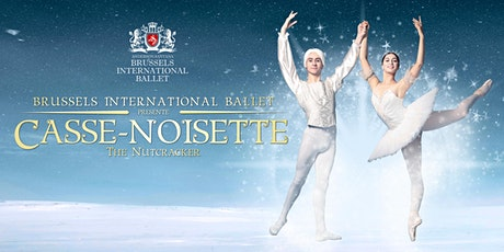 Ballet Casse Noisette tickets