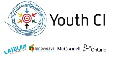 Youth CI Online Information Sessions -  Youth Serving Organizations tickets