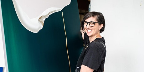 Artist Salon Webinar with Amy Stewart tickets