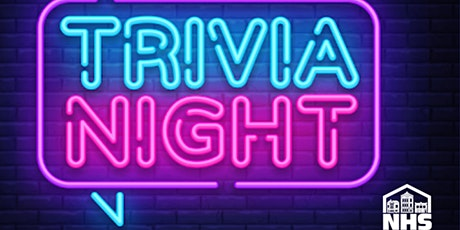 (Virtual) Trivia Night Hosted by the NHS Metro Board tickets