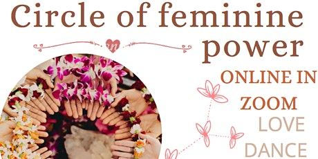 Circle of Feminine Power tickets
