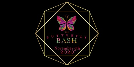 Butterfly Bash 2020-VIP Host tickets