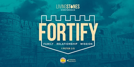 Fortify 2020 tickets