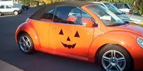 Halloween Car Scavenger Hunt tickets