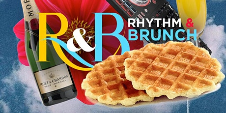 Rhythm & Brunch tickets