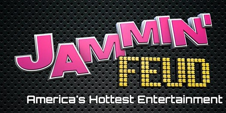 JAMMIN' Feud @ Over The Top Burger Bar tickets