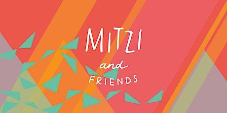 MITZI & FRIENDs OUTDOOR Wintertraining [Women only] - 09.11.2020 Tickets