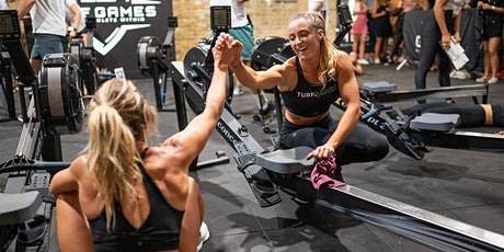 OPEN DAY - Colchester Fitness Centre tickets
