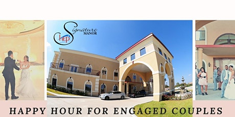 Signature Manor's Exclusive  Weddings Open House tickets