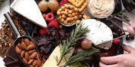 Charcuterie 101- Holiday Edition tickets