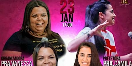 AS ESCOLHIDAS NÃO DEIXE O AZEITE ACABAR DIA 23/01
