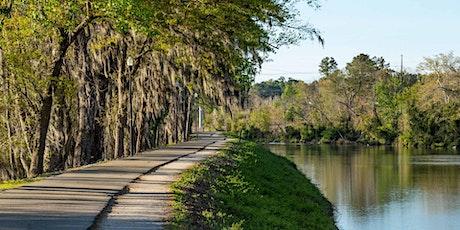 Carolina Water Club x Congaree Riverkeeper Litter Sweep tickets