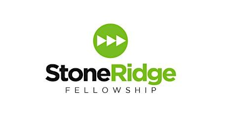 StoneRidge Fellowship - Sunday Worship Service, October 25, 2020 tickets