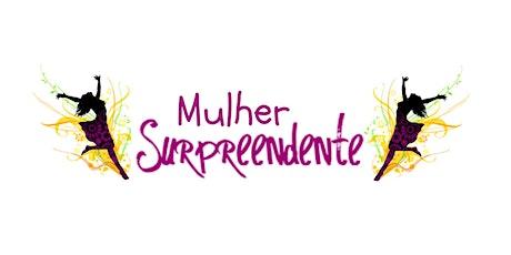 CULTO MULHERES DE FAMÍLIA billets