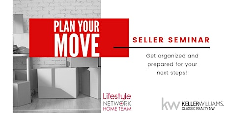 Plan Your Move - Brooklyn Park tickets
