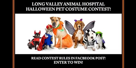 Pet Costume Contest tickets