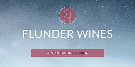 "Winter Tasting Session - ""Premium"" tickets"