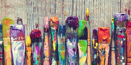 After-School Paint Party, the Christmas Edition tickets