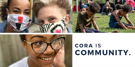 CORA DANCE SOFT OPENING tickets