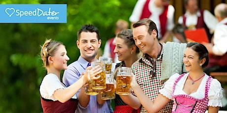 London Virtual Oktoberfest Social / Beer Party (43325) tickets