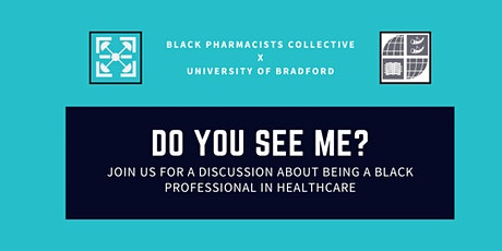 Do you see me? A Black History Month Panel tickets