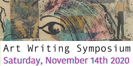 Art Writing Symposium tickets