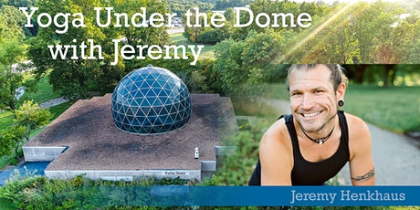 Yoga Under the Dome With Jeremy tickets