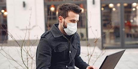 Conducting Your Job Search During the Coronavirus Era tickets