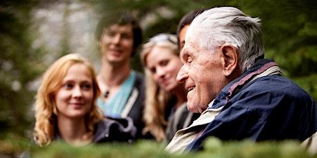 Les proches aidants : qui sont-ils et comment les aider ? billets