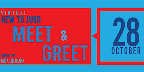 New Hire (Year 1 & 2) Virtual Meet and Greet tickets