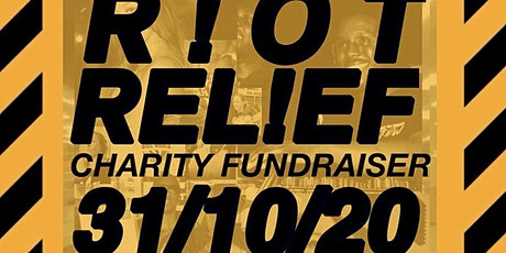Riot Relief tickets