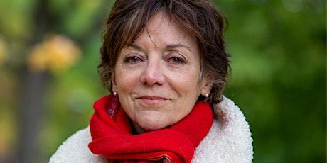 Francine Pelletier's Documentary Journalism Workshop 2 tickets